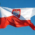 76. rocznica Zbrodni Katyńskiej - obchody w Rymanowie
