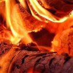 Pożar w Rymanowie 7.06.2016 r.