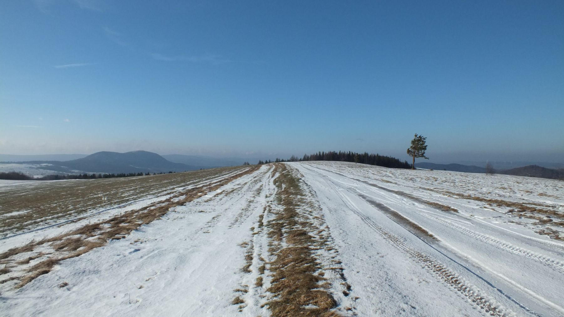 Przymiarki Zima 5