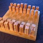 Młodzieżowe zajęcia 2016 - szachy