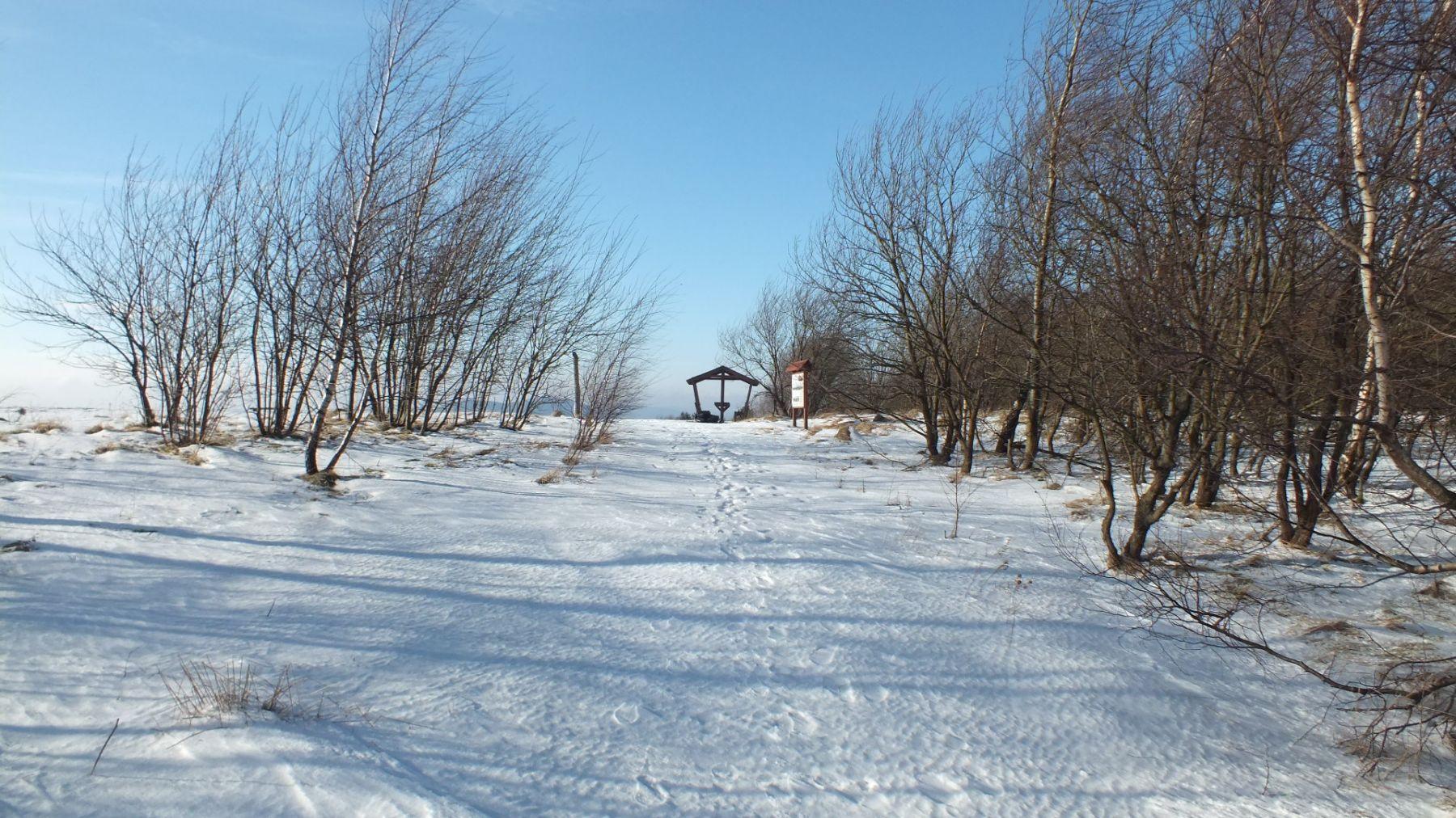 Przymiarki Zima 1