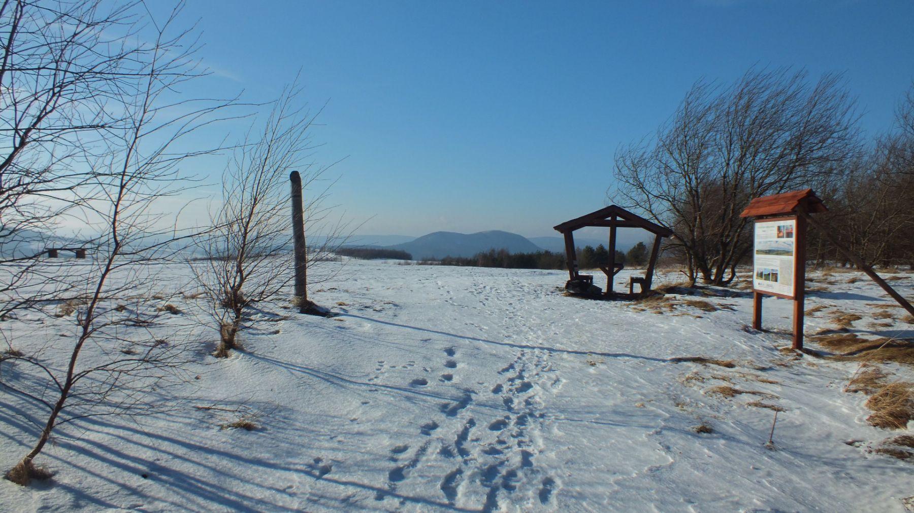 Przymiarki Zima 8